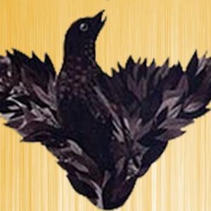#2-मन अशांत पक्षी का कलरव।