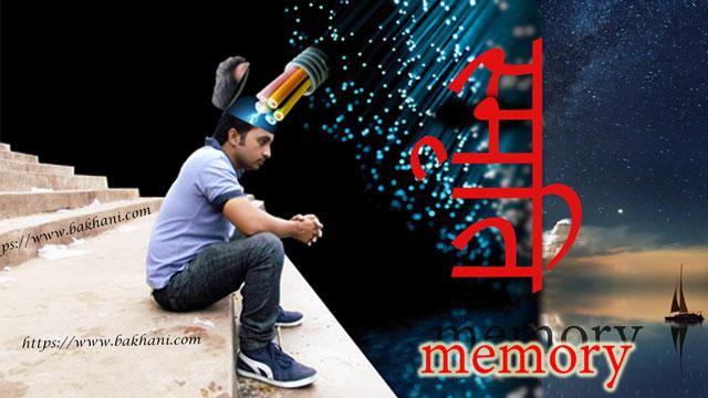 #53 स्मृति