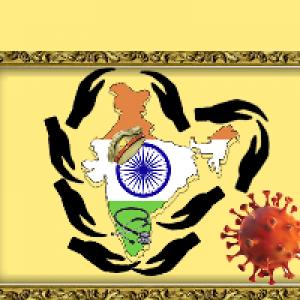 #56 भारत और कोरोना के खिलाफ जंग
